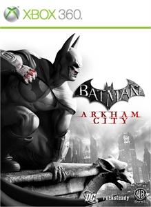 Batman Arkham City for Xbox 360 2019
