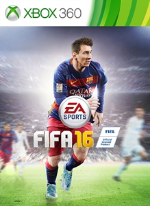 FIFA 16 for Xbox 360 2019