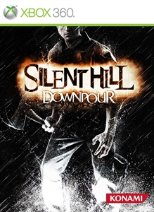 Silent Hill Downpour for Xbox 360