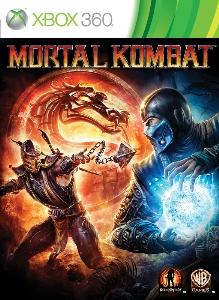 Mortal Kombat 9 for Xbox 360 2019