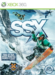 Fight Night Champion , SSX Snowboarding для Xbox 360