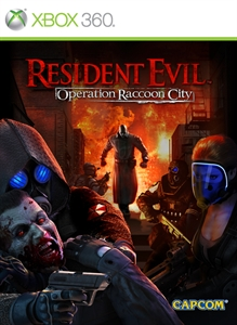 Resident Evil Operation RC , Saints Row 3 для Xbox 360