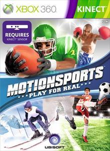 Motionsports , Fighters Uncaged for Xbox 360 Kinect 2019