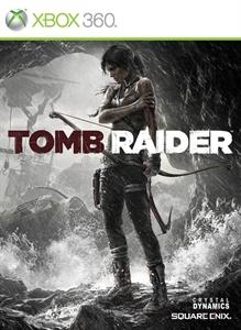Tomb Raider for Xbox 360 2019