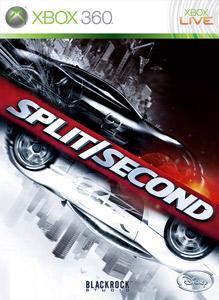 Split Second Velocity for Xbox 360 2019