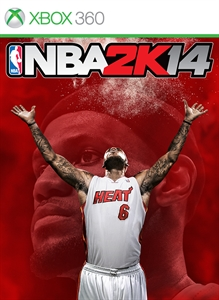 NBA 2K14 for Xbox 360 2019