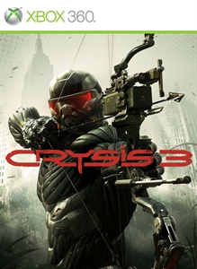 Crysis 3 for Xbox 360 2019