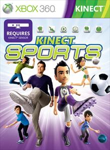 Kinect Sports for Xbox 360 2019