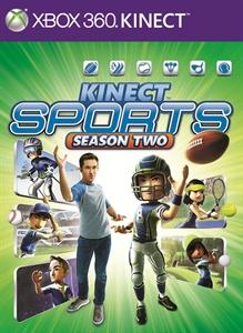 Kinect Sports season 2 for Xbox 360 2019