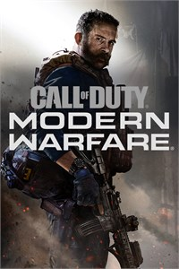Call of Duty Modern Warfare Plus 4 Games Xbox One