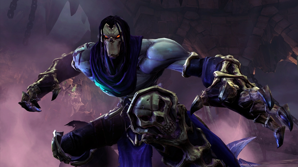 Darksiders 2 for Xbox 360
