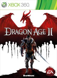 Dragon Age ™ 2 Russian version for the Xbox 360