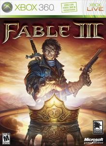 Russian Fable 3 Xbox 360 version