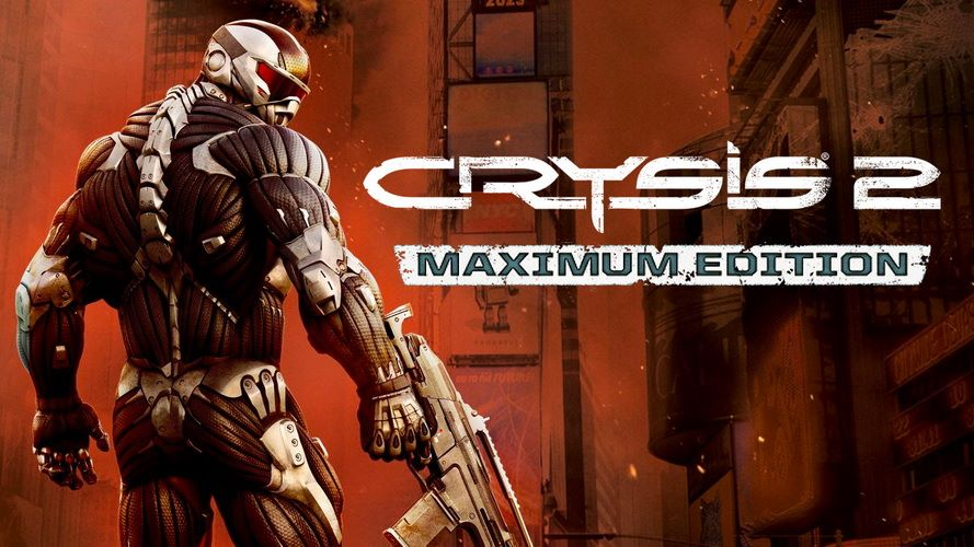 Crysis 2 Maximum Edition (ORIGIN | ROW) + DISCOUNTS