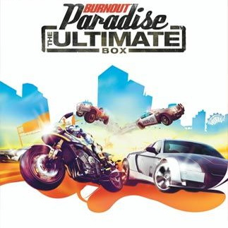 Burnout Paradise: Ultimate Box (ORIGIN|ROW) + DISCOUNTS