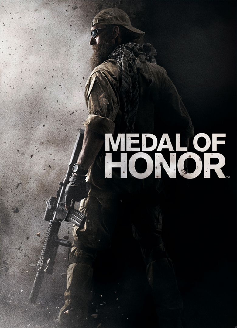 Medal of Honor (ORIGIN|ROW) + DISCOUNTS