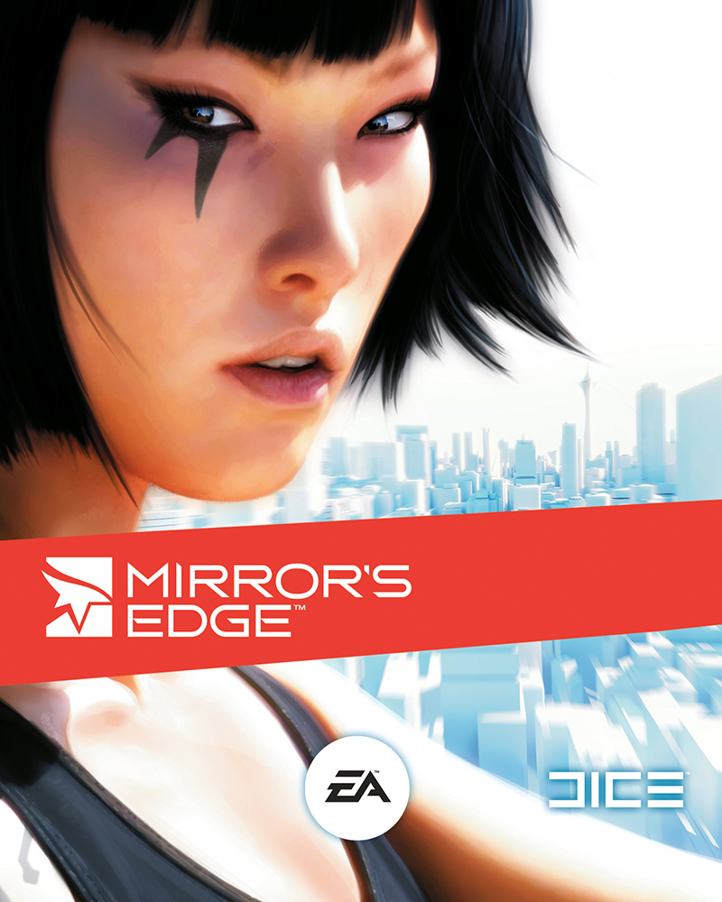 Mirror´s Edge (Origin key / Region Free) + Bonus