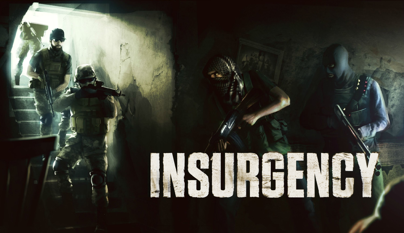 Insurgency (Steam Gift/RU CIS) + Bonus