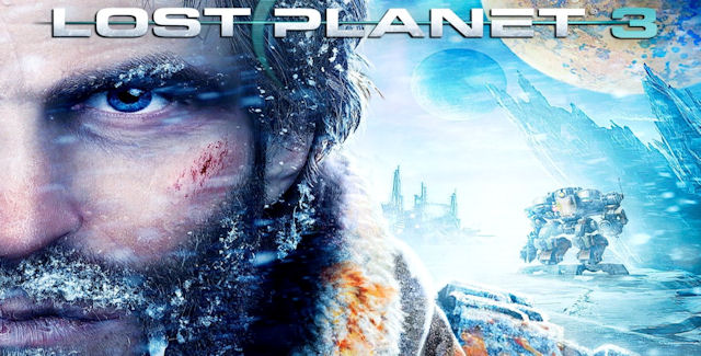 LOST PLANET 3 (Worldwide RU-CIS) + bonus