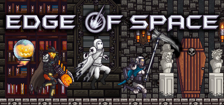Edge of Space (Region free steam key) + Bonus