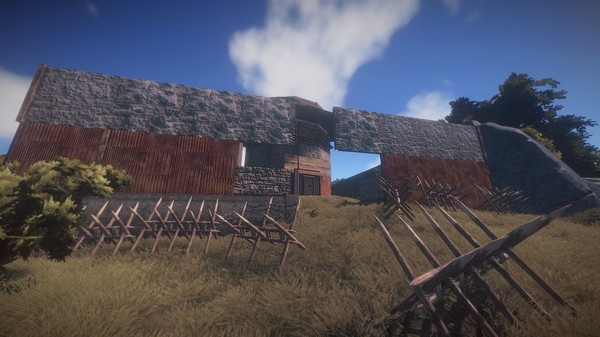 Rust  (Steam Gift RU/CIS) + ПОДАРОК