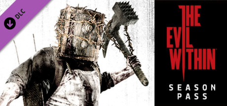The Evil Within Season Pass (Steam key/RU+CIS)