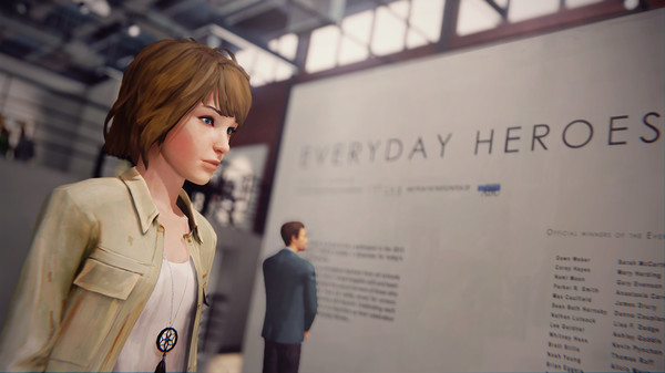 Life Is Strange Episode 1 Steam key (region free)