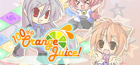 100% Orange Juice (region free Steam key)