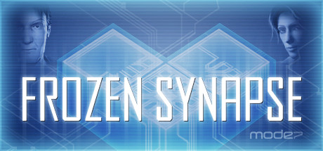 Frozen Synapse (region free Steam key)