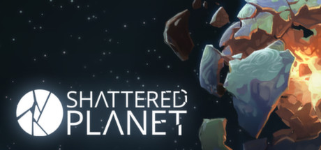 Shattered Planet (region free Steam key)