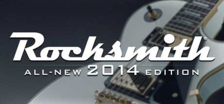 Rocksmith 2014 (Steam Gift RU+CIS) + BONUS