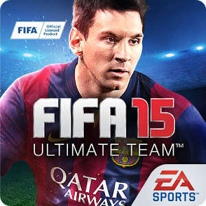 FIFA 15 Coins / Coins Ultimate Team PC / + 5% Discounts
