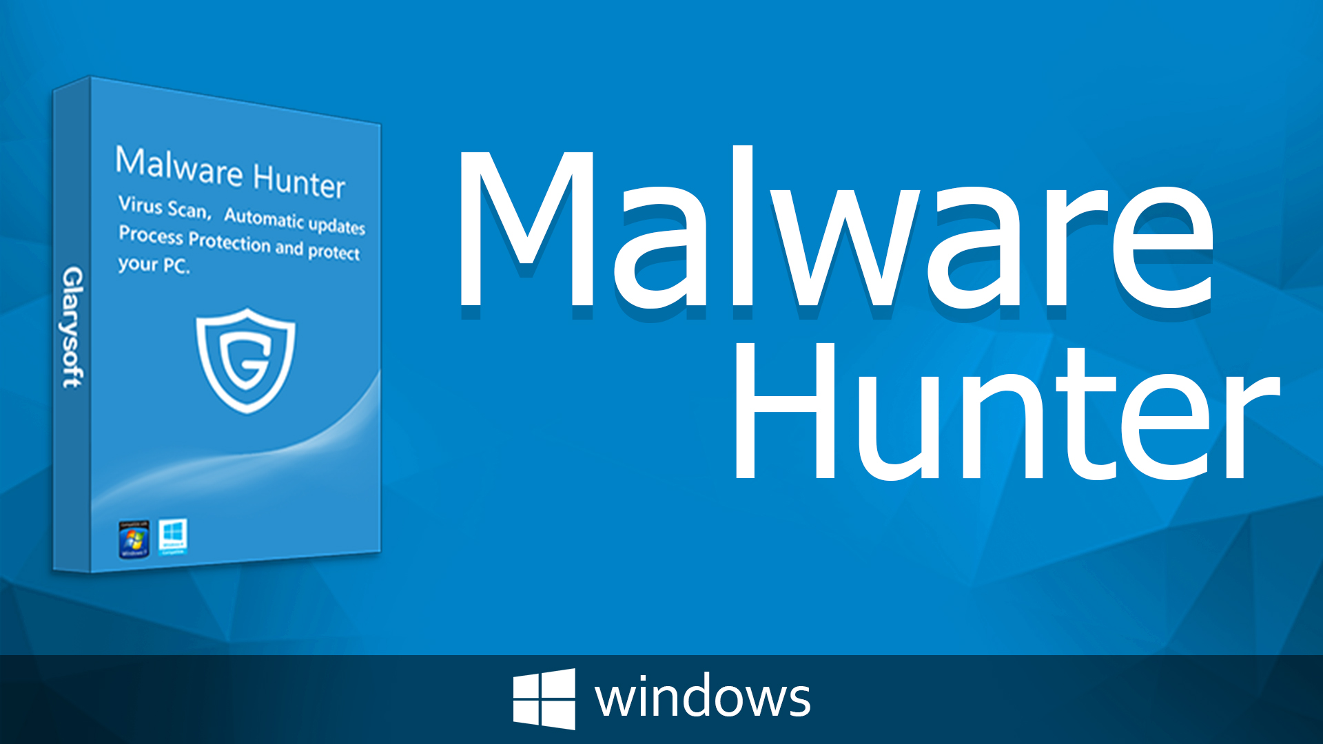Malware Hunter Pro for 1 year for 3 PCs (GLOBAL) 2019
