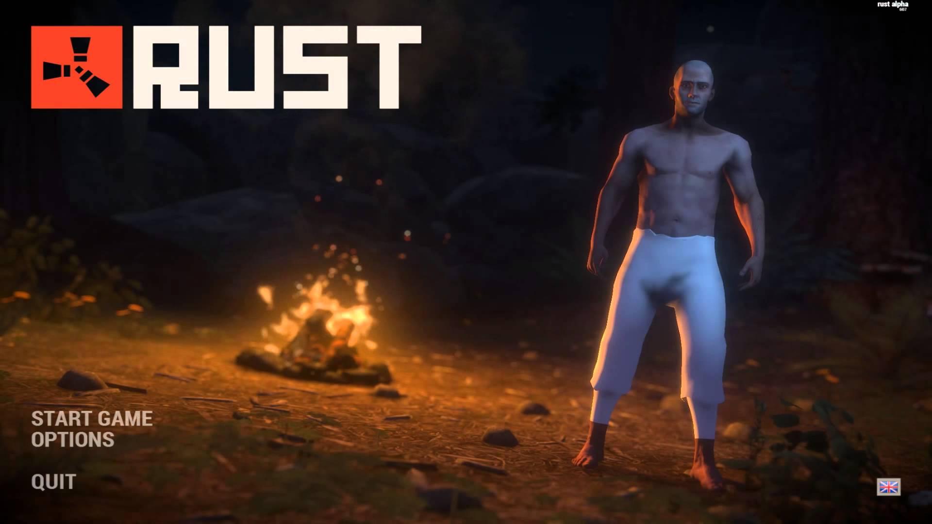 Купить Rust [Steam Gift] [RU + CIS] + Подарок и скачать