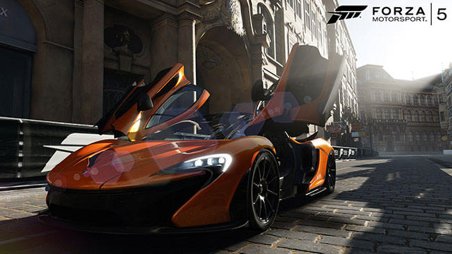 FORZA MOTOSPORT 5 | XBOX ONE DOWNLOAD KEY