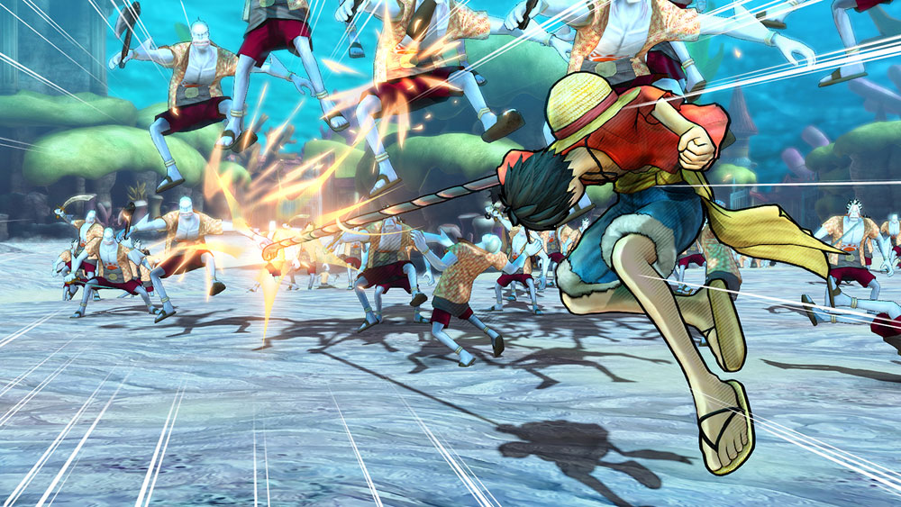 ONE PIECE PIRATE WARRIORS 3 | REG. FREE | MULTILANGUAGE