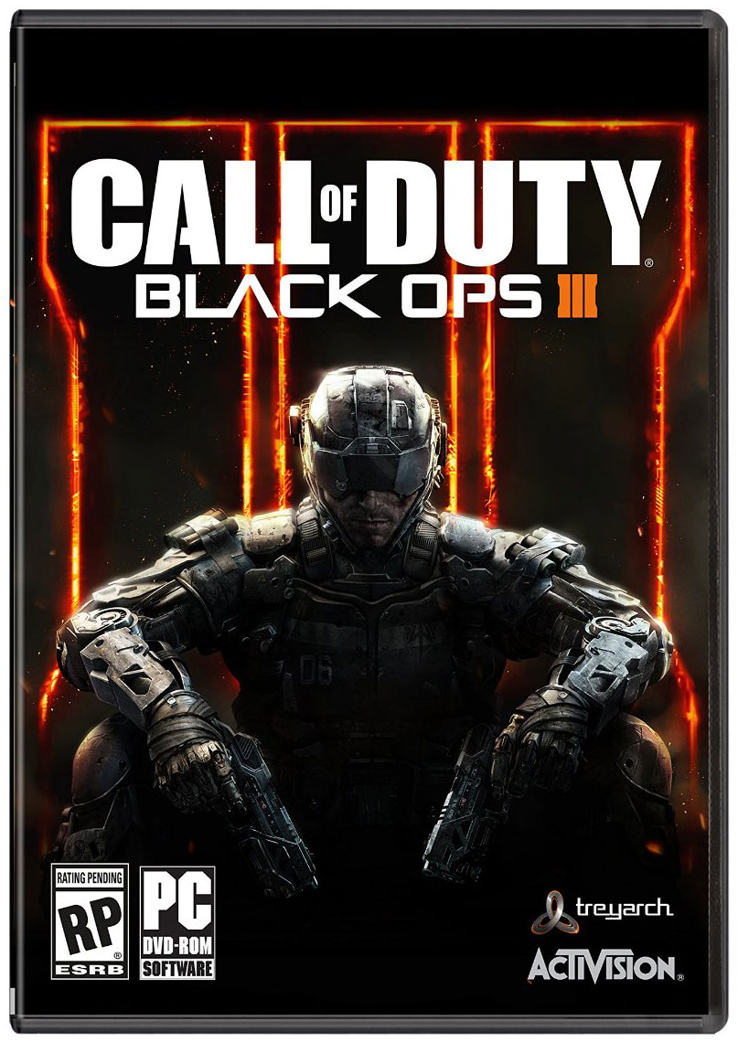 CALL OF DUTY: BLACK OPS III (3) | REG. FREE | MULTILANG