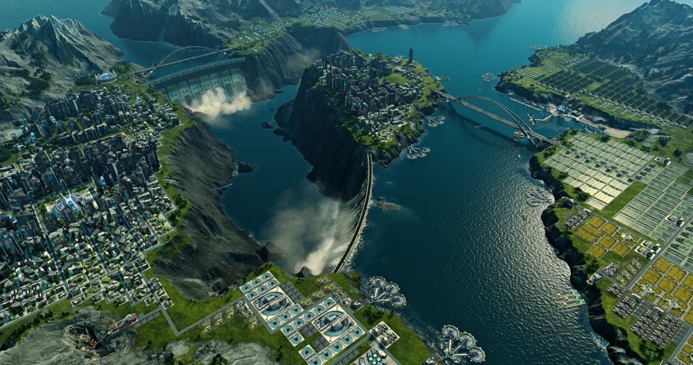 ANNO 2205 UPLAY | REGION FREE | MULTILANG. | IN STOCK