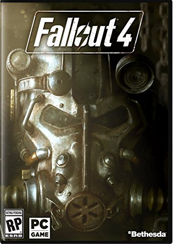 FALLOUT 4 | STEAM | REG. FREE | MULTI-LANGUAGE | DISCOU