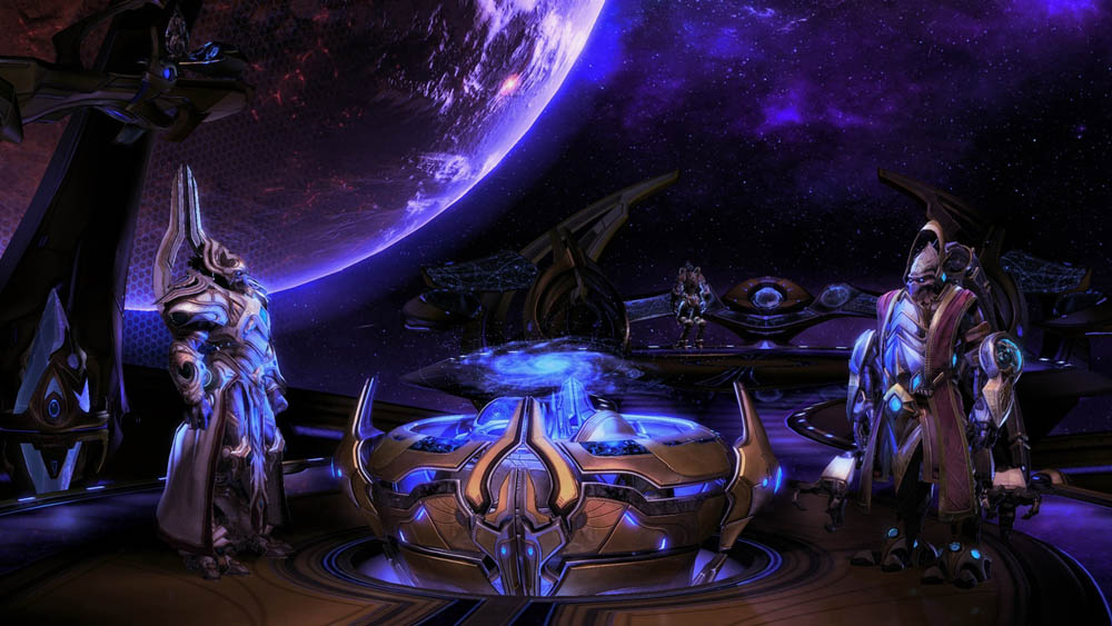 STARCRAFT II (2): LEGACY OF THE VOID (RUS) | ПОДАРКИ