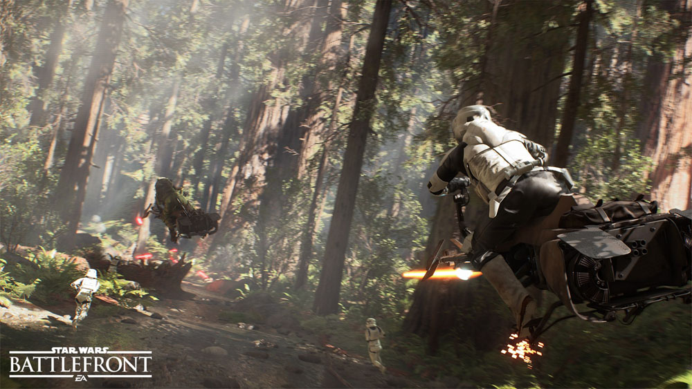 STAR WARS: BATTLEFRONT | REGION FREE | MULTI-LANGUAGE