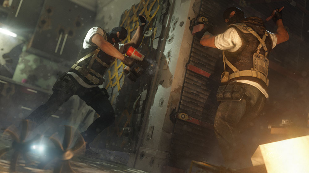 TOM CLANCY´S RAINBOW SIX: SIEGE | REG. FREE | MULTILANG
