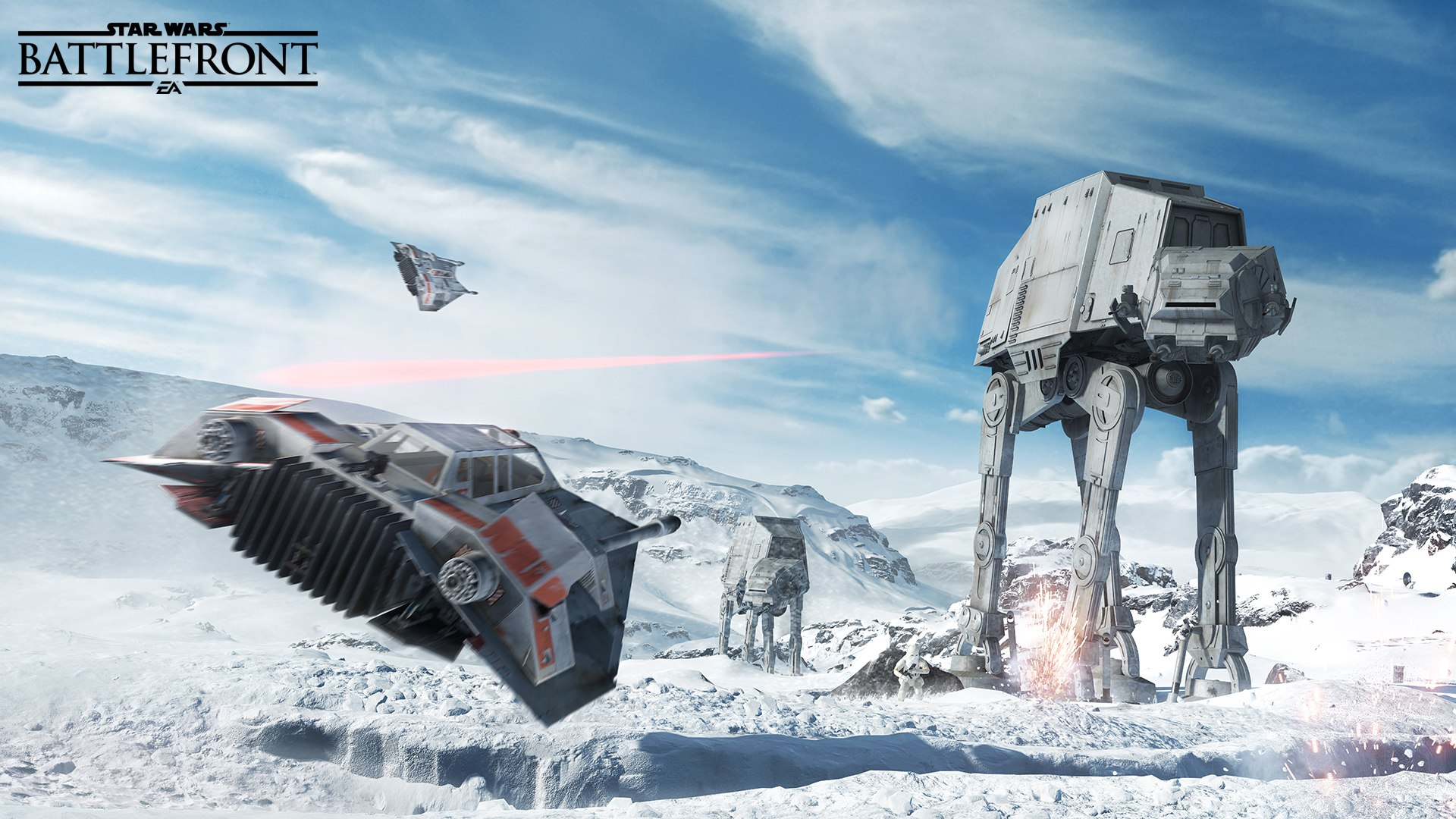 STAR WARS: BATTLEFRONT | RU / PL | ORIGIN | REGION FREE