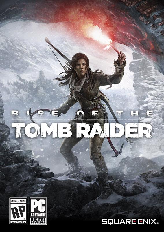 Скриншот  1 - RISE OF THE TOMB RAIDER | STEAM |