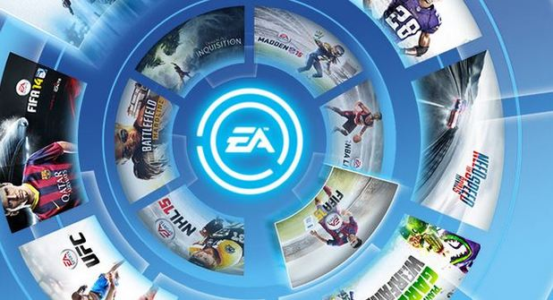 EA ACCESS - 12 MONTHS (XBOX ONE)