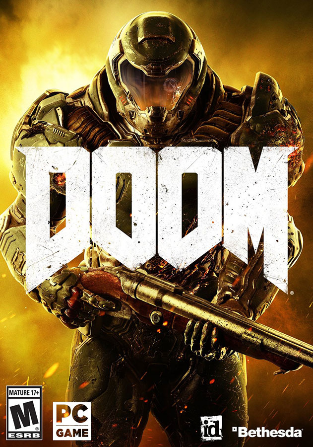 DOOM + DEMON PACK DLC (STEAM) | RUSSIAN VERSION