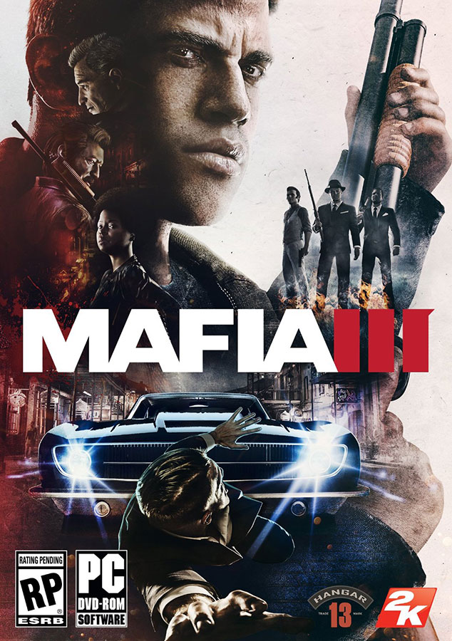 MAFIA III | EU | STEAM | MULTI-LANGUAGE + подарок