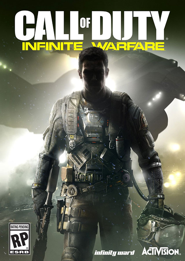 CALL OF DUTY: INFINITE WARFARE DAY 1 (EU) | MULTILANG.
