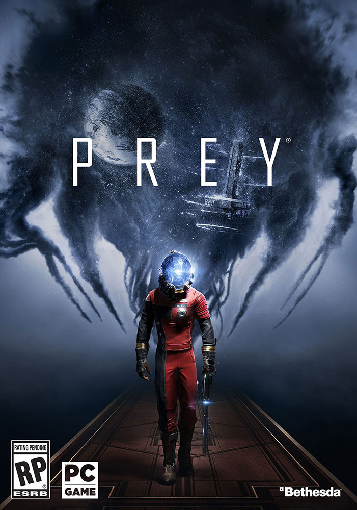 PREY + DLC (2017) RU |STEAM