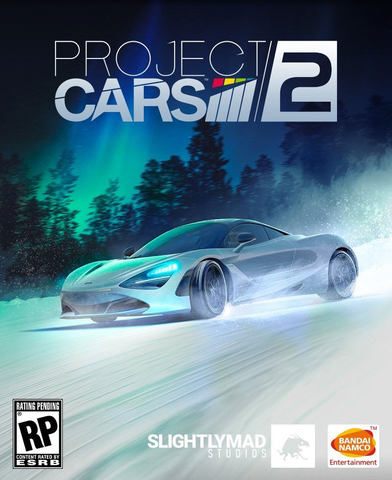 яPROJECT CARS 2 (RU) | STEAM + GIFT